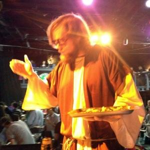 Taco Jesus