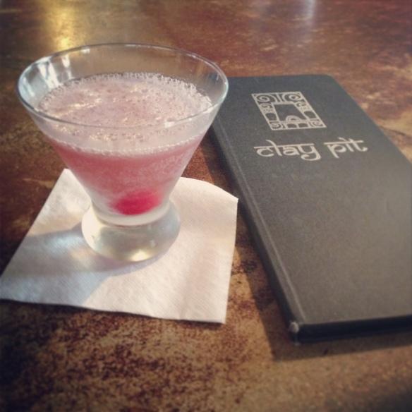 Peshwar Martini