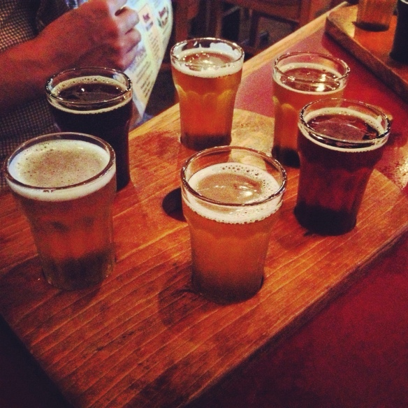 Fredericksburg Brewing